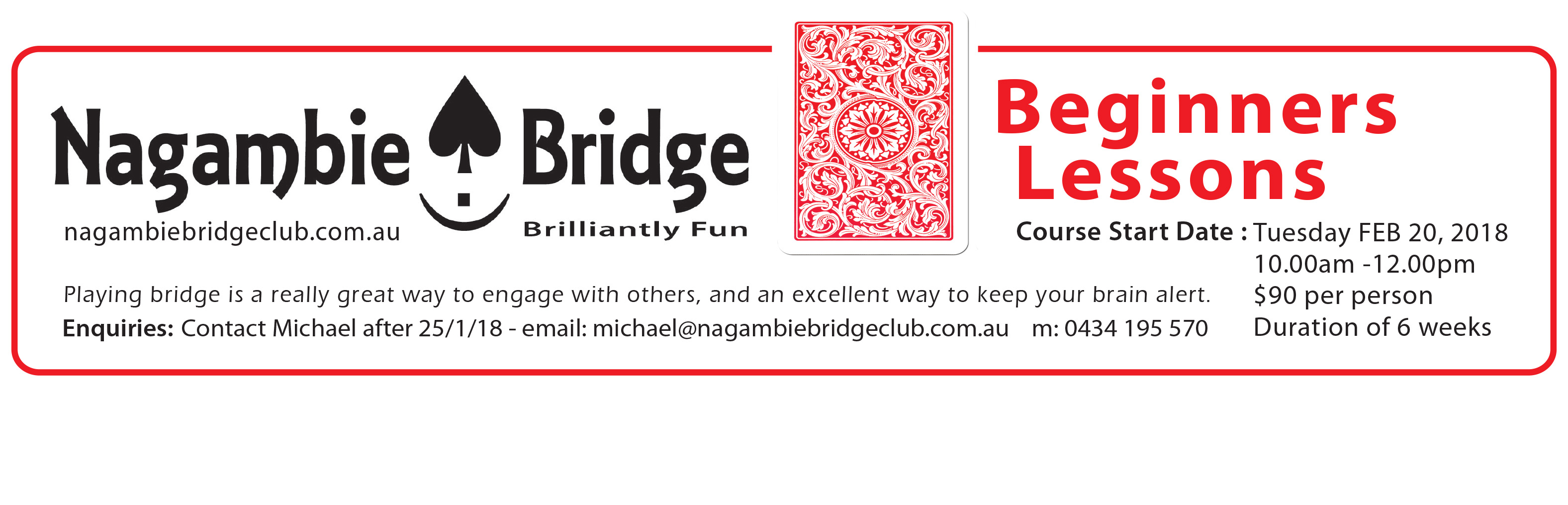 dating site for bridge players
